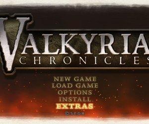Valkyria Chronicles Videos