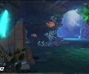 Ascendant [Cancelled] Screenshots
