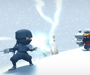 Mini Ninjas Screenshots
