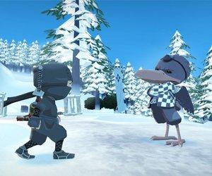 Mini Ninjas Files