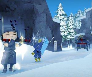 Mini Ninjas Chat