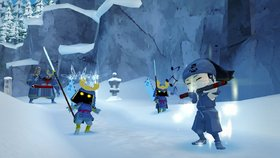 Mini Ninjas Screenshot from Shacknews