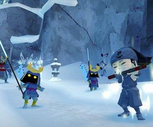 Mini Ninjas Videos