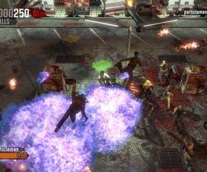 Zombie Apocalypse Chat