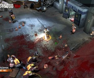 Zombie Apocalypse Screenshots