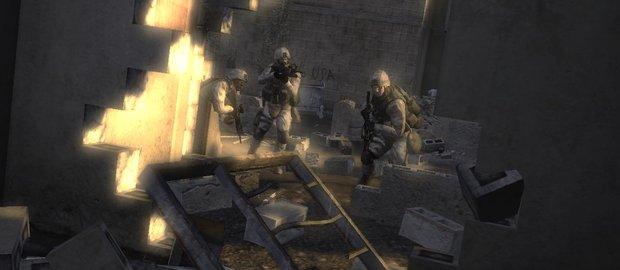 Six Days in Fallujah News