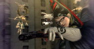 Bayonetta 2 coming exclusively to Wii U