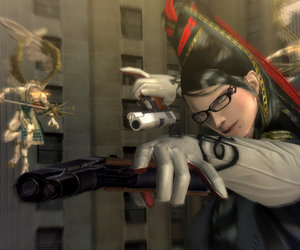 Bayonetta Files