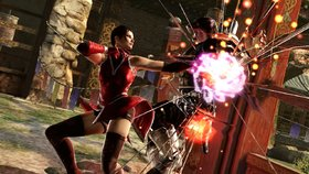 Tekken 6 Screenshot from Shacknews