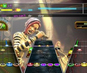Guitar Hero Smash Hits Screenshots