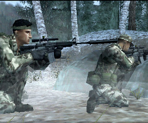 SOCOM: U.S. Navy SEALs: Fireteam Bravo 3 Videos