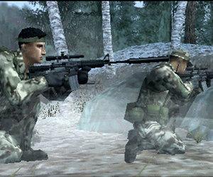 SOCOM: U.S. Navy SEALs: Fireteam Bravo 3 Files