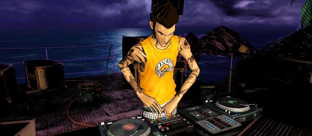 Scratch: The Ultimate DJ News