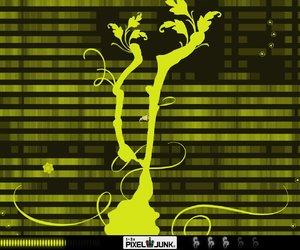 PixelJunk Eden Files