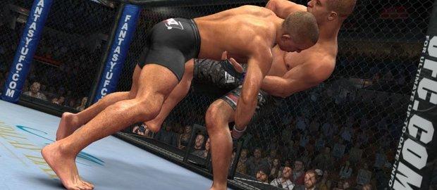 UFC 2009 Undisputed News
