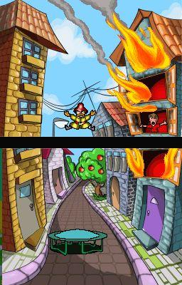 101-in-1 Explosive Megamix Screenshots