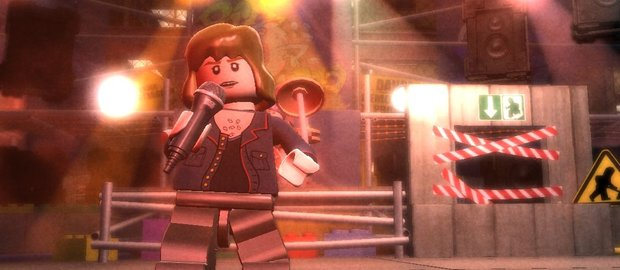 LEGO Rock Band News