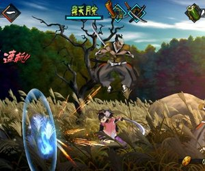Muramasa: The Demon Blade Files