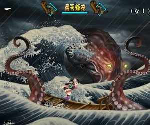 Muramasa: The Demon Blade Screenshots
