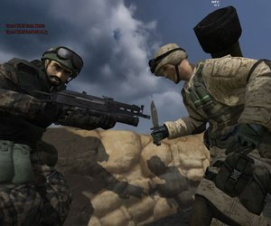Battlefield 2 Files
