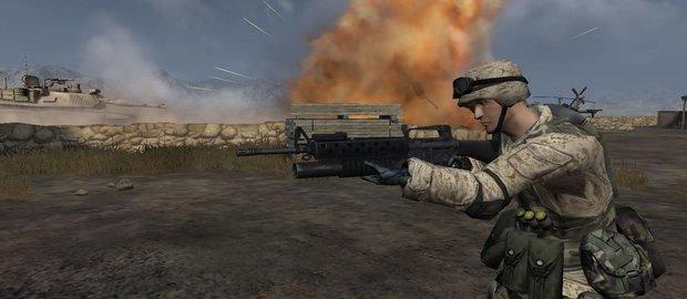 Battlefield 2 News