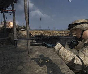 Battlefield 2 Screenshots