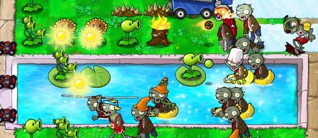 Plants vs. Zombies News