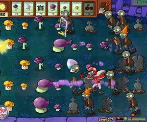 Plants vs. Zombies Files