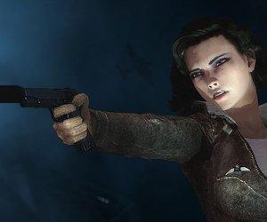 Velvet Assassin Screenshots
