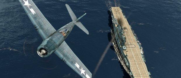 Battlestations: Pacific News