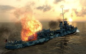 Battlestations: Pacific Screenshot from Shacknews
