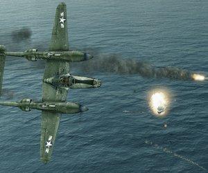 Battlestations: Pacific Files