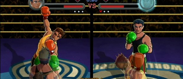 Punch-Out News