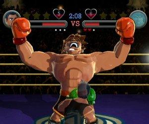 Punch-Out Screenshots