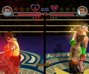 Punch-Out Screenshots