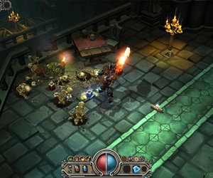 Torchlight Videos