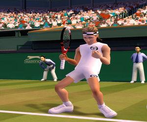 EA Sports Grand Slam Tennis Screenshots