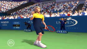EA Sports: Grand Slam Tennis Screenshot from Shacknews