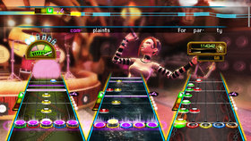 Guitar Hero: Smash Hits Screenshot from Shacknews