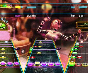 Guitar Hero Smash Hits Chat