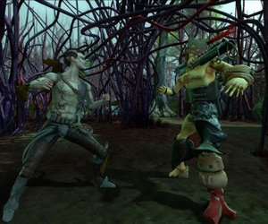 Zeno Clash Screenshots