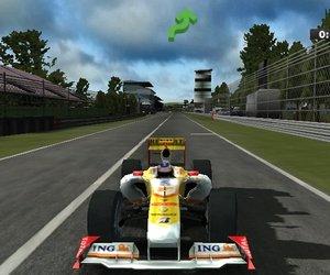 F1 2009 Screenshots