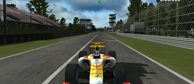 F1 2009 News