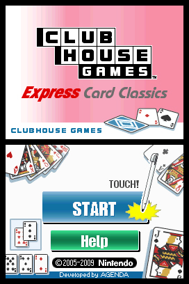 Clubhouse Games Express: Card Classics Videos