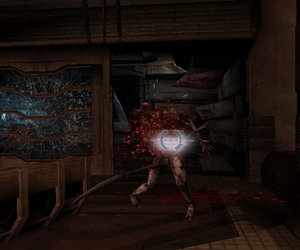 Dead Space Extraction Screenshots