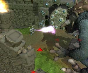 Spore Galactic Adventures Screenshots
