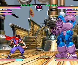 Marvel vs. Capcom 2 Videos