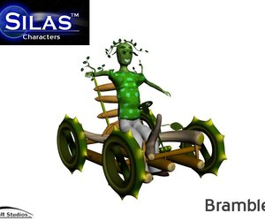 Silas Chat
