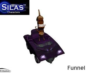 Silas Files