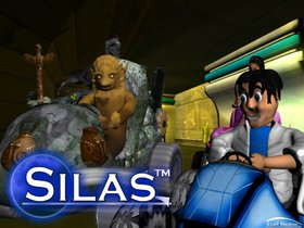 Silas Screenshot from Shacknews